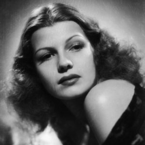 """Rita Hayworth caught Bunfill's attention and then got him loving that """"Bermuda Blue"""" Cadillac"""