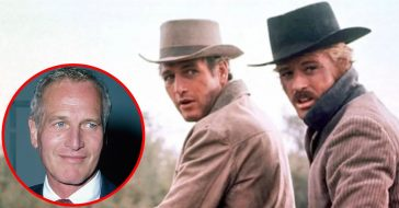 Robert Redford Talks His Career, Including When Paul Newman Backed His 'Butch Cassidy' Casting