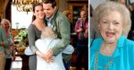 Ryan Reynolds and Sandra Bullock wish Betty White a happy birthday with funny video