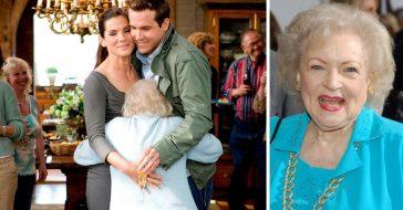 Ryan Reynolds and Sandra Bullock wish Betty White a happy birthday with funny video