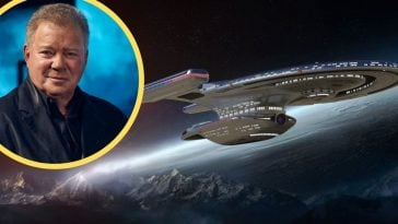 Shatner may once again explore the stars