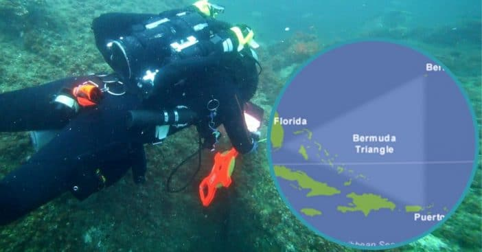 Shipwreck Discovered Almost 100 Years After It Vanished... In The Bermuda Triangle