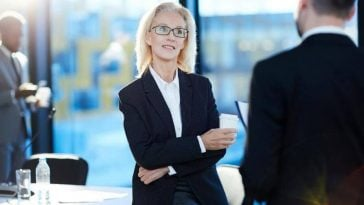 Surveys show that age discrimination in the workplace still exists in America