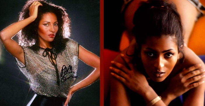 Ten Gorgeous Photos Of Pam Grier From The 1970s