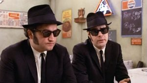 The Blues Brothers celebrates its 40th anniversary this year