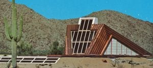 Charles Schiffner's House of the Future showed homeowners what computers could do for their house and lifestyle