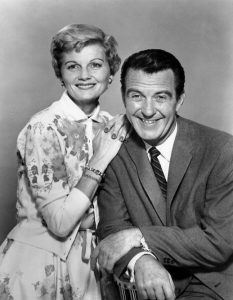 These two Leave It to Beaver cast members had other roles but really became famous from this show