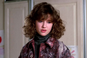 Tia Russell made things difficult for Uncle Buck
