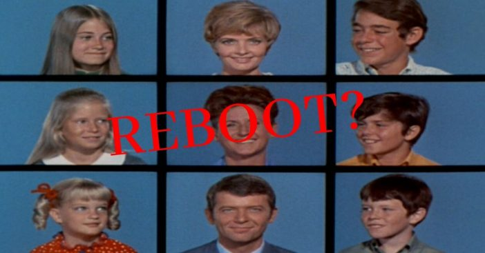 We Could Be Getting A 'Brady Bunch' Reboot This Year