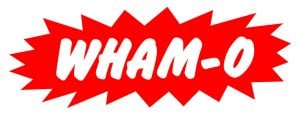 Wham-O made all of our favorite toys