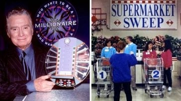 Who Wants to Be a Millionaire and Supermarket Sweeps are coming back