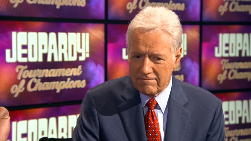 alex trebek reflects on cancer diagnosis