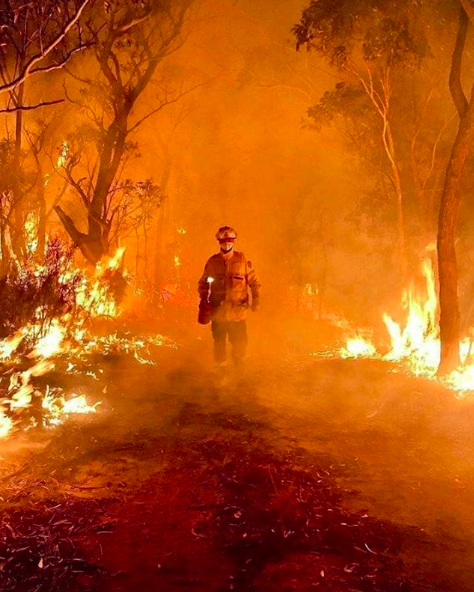 elton john pledges $1 million towards the bushfires crisis