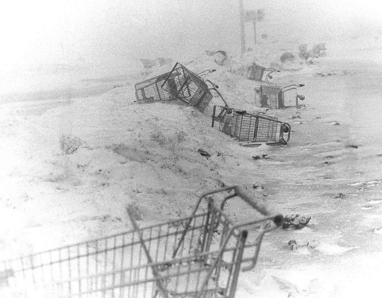 blizzard of 1978 photos