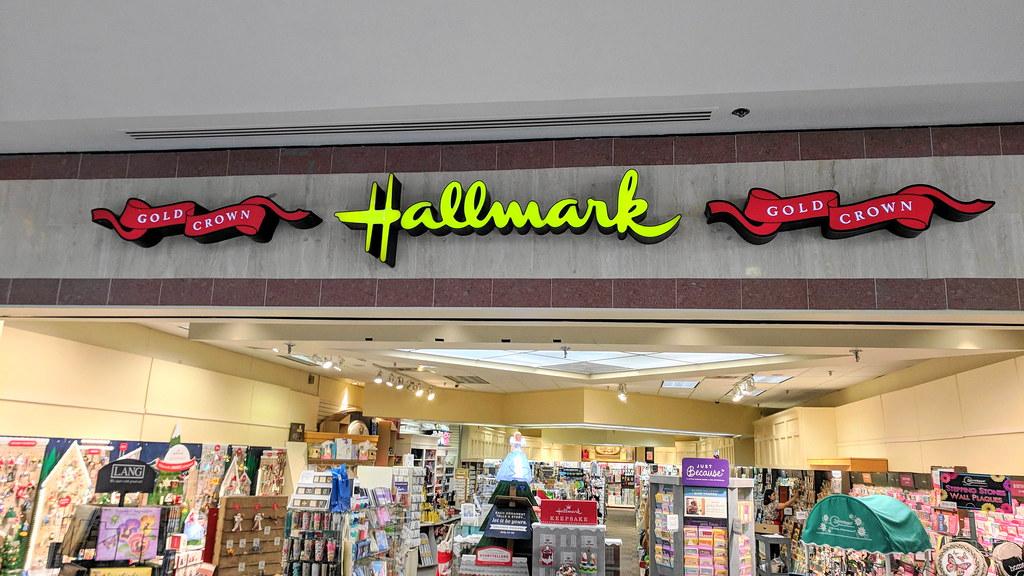 hallmark location