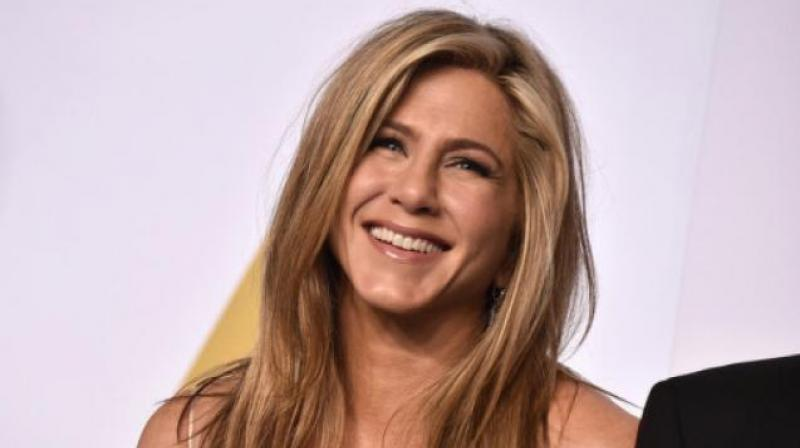 why jennifer aniston was turned down from joining NCIS