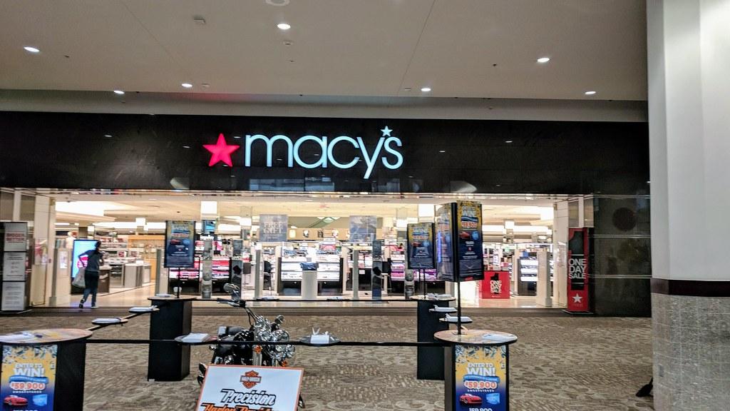 macys mall