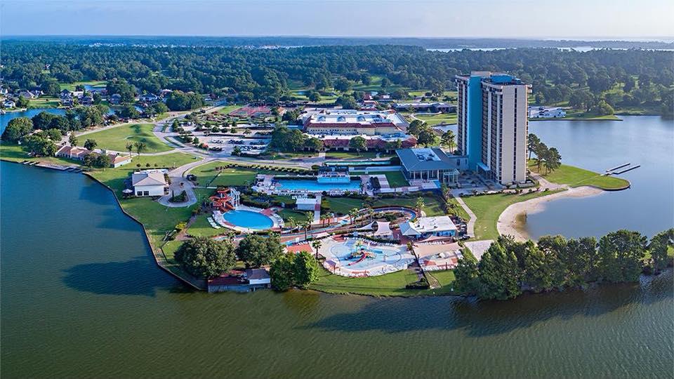 margaritaville resort lake conroe texas layout