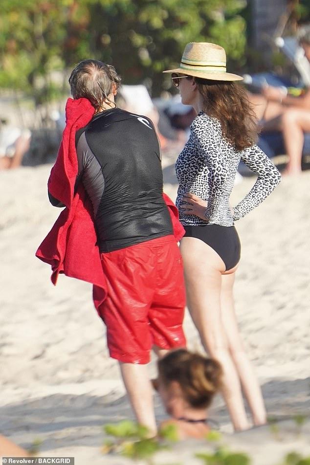 paul mccartney nancy shevell swimsuits st barts