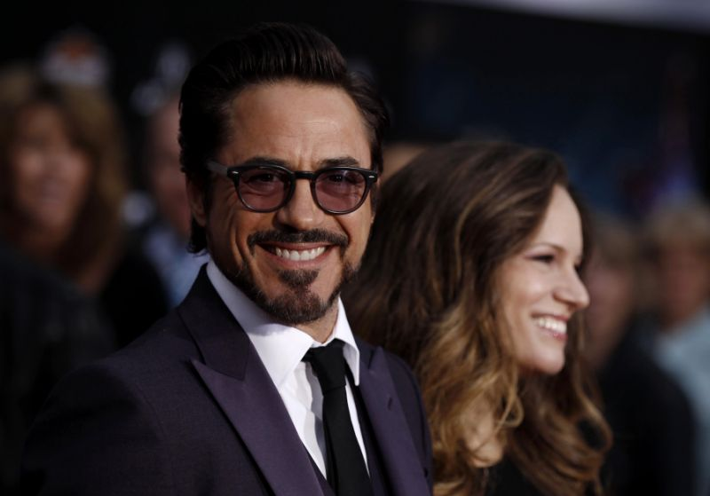 robert downey jr talks secret to long lasting marriage with wife susan