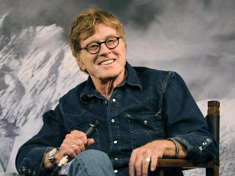 robert redford discusses big career moments