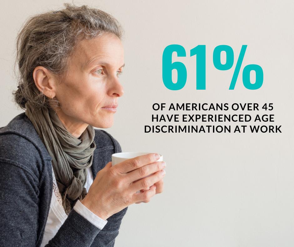 age discrimination survey