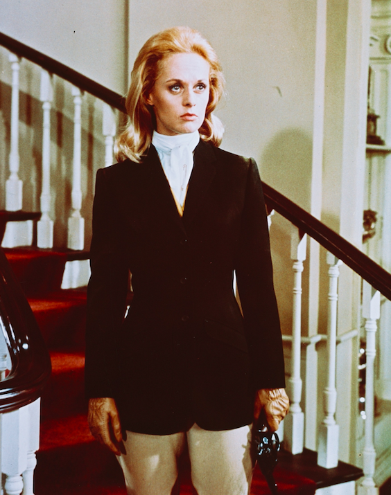 photos young tippi hedren