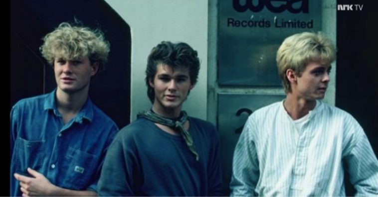 A-ha's Classic 'Take On Me' Music Video Hits A Billion Views On YouTube