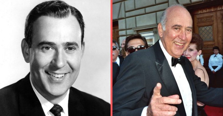 Carl Reiner: US comedy star dies at 98