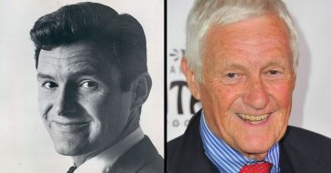 Actor Orson Bean has died at the age of 91