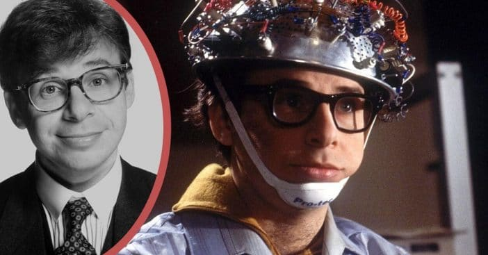 After building a big name for himself, Rick Moranis withdrew from the spotlight