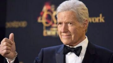 Alex Trebek Has A Message Of Hope For Those Battling Cancer