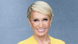 Barbara Corcoran does indeed invest in German apartments, so the scam seemed legit to the Shark Tank star's team