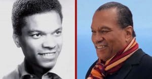 Billy Dee Williams then and now (2)