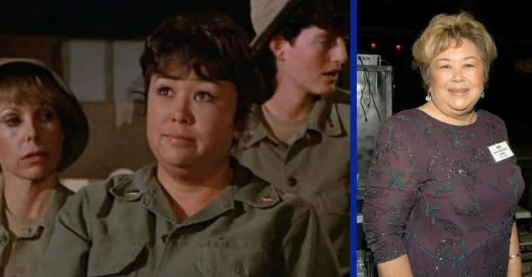 'MASH' Actress Kellye Nakahara Dies at Age 72, Family Says