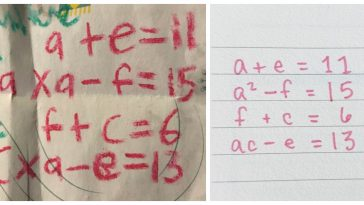 Can You Solve This 9-Year-Old's Tricky Math Problem_