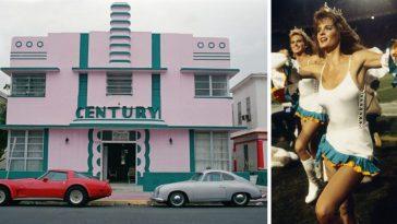 Check Out These Ten Nostalgic Photos Of Miami During The '80s