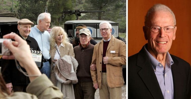 Co creator of MASH Gene Reynolds has died at 96