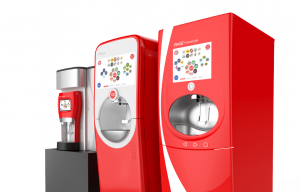 Coca-Cola Freestyle Machines showed that consumers want a combination of Vanilla Coke and Cherry Coke