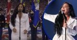 Demi Lovato's Performance Of The 'National Anthem' At The Super Bowl Was Incredible