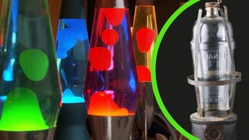 Despite their unexpected origins, lava lamps have a place in our hearts even today