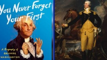 Everything We Thought We Knew About George Washington Was Actually Wrong