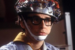 Fans hope to catch Rick Moranis in new Ghostbusters movies but so far he has turned down offers