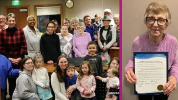 Foster Mom Raised 600 Kids In 50 Years No Matter Their Age Or Condition