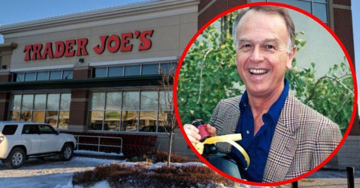 Founder Of Trader Joe's, Joe Coulombe, Dies At 89