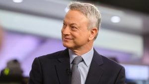 Gary Sinise uses his experience and platform to advocate for veterans in many ways