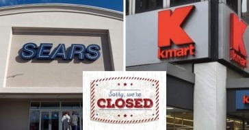 Here Is The List Of More Sears And Kmart Stores Closing This February 2020