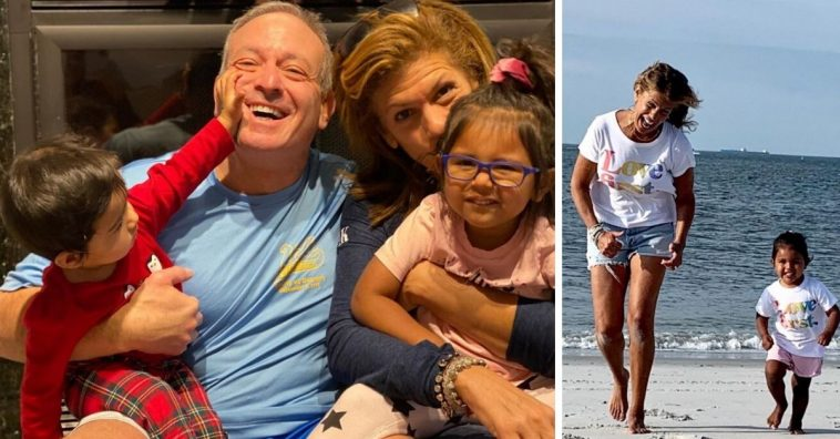 Hoda Kotb shares the special way her daughters will be included in her wedding