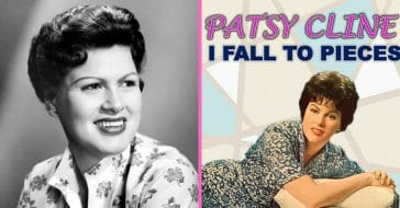 """""""I Fall to Pieces"""" helped solidify Patsy Cline's legacy"""