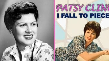 """I Fall to Pieces"" helped solidify Patsy Cline's legacy"